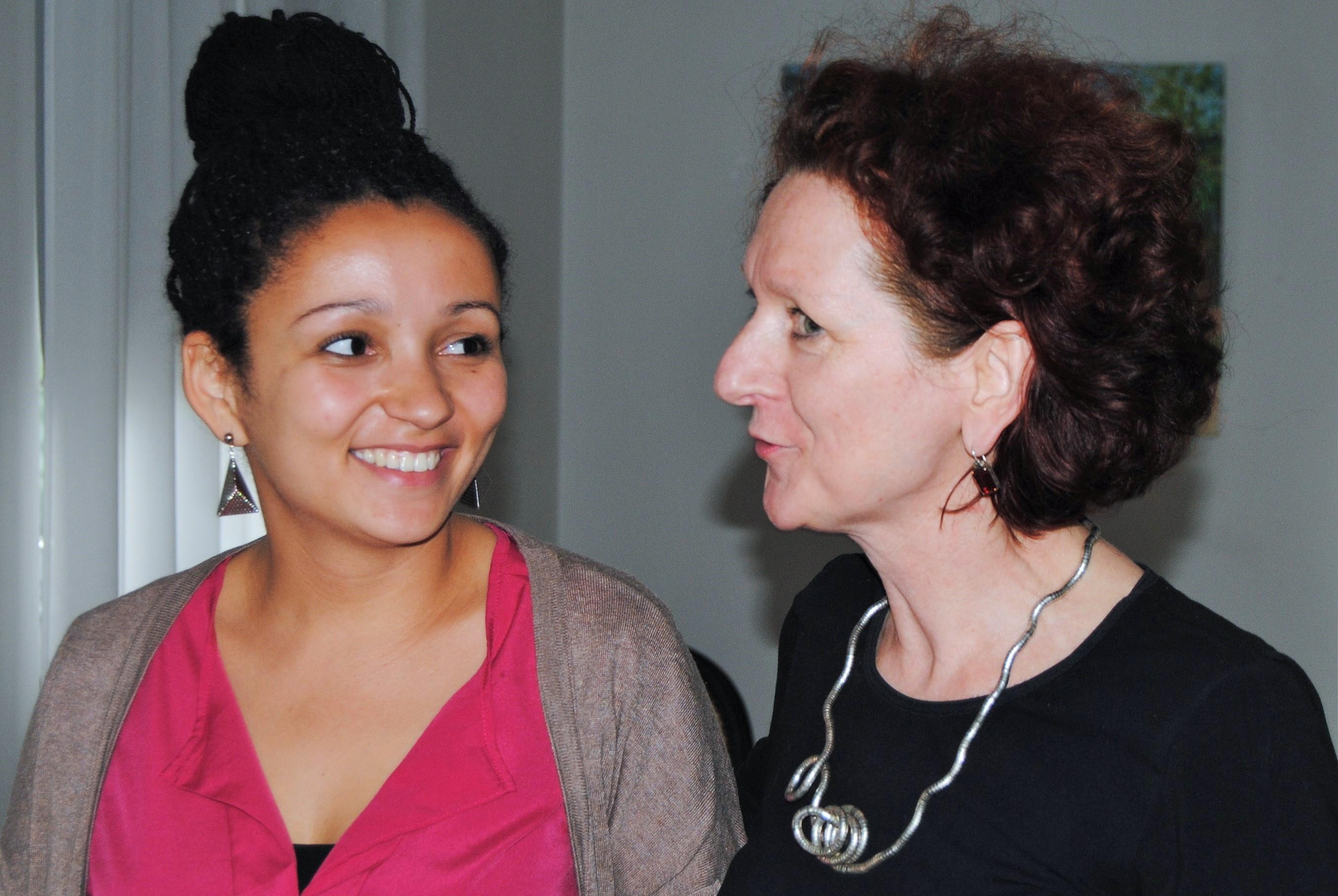 Mentoring im Journalistinnenbund (3)