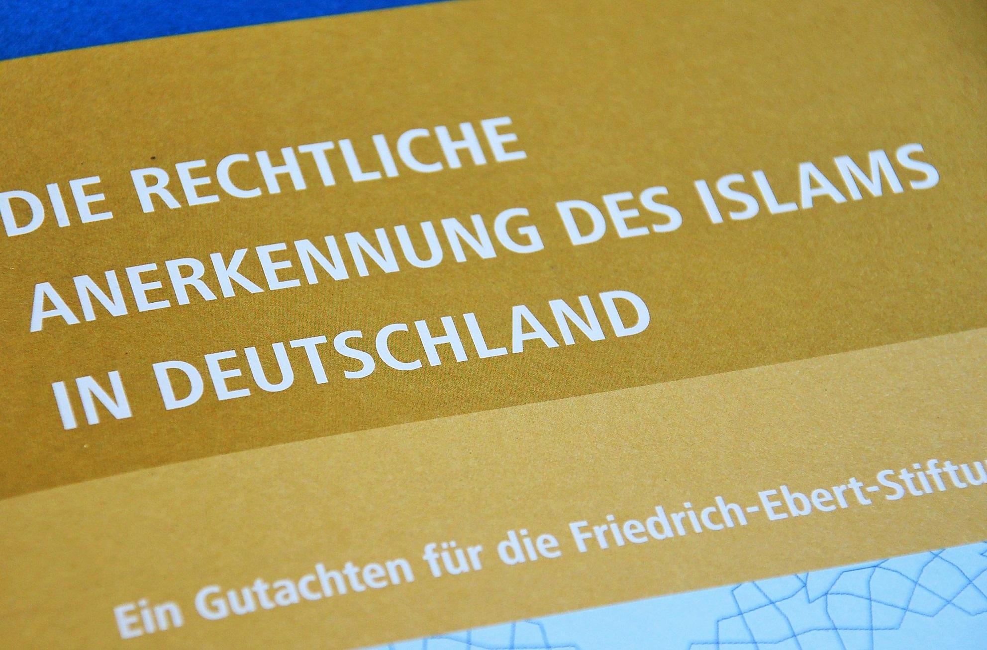Gutachten Islam_Katrin Lechler